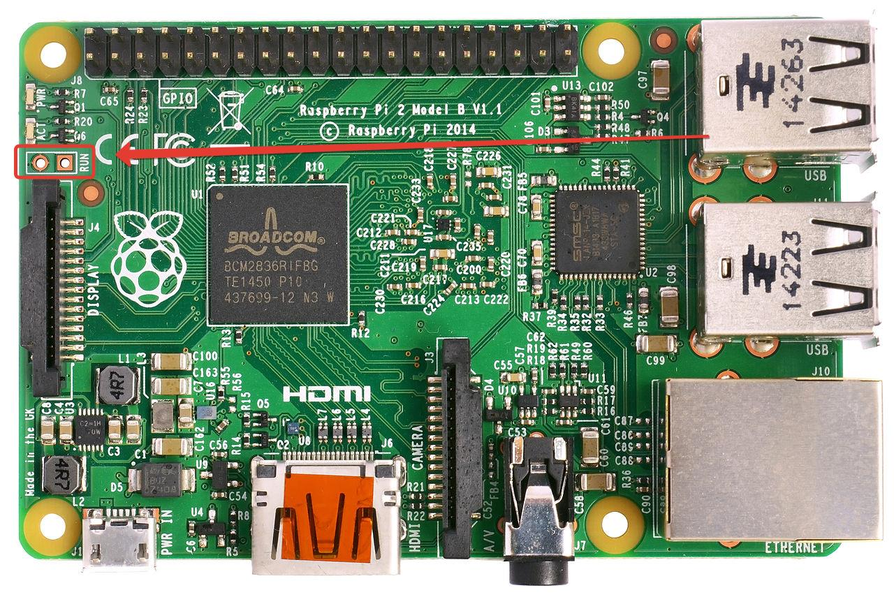 Pictorial Buying Guide for the Raspberry PiRaspberry Pi 2 Model B v1.1 top new bg cut out